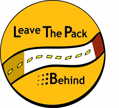 Leave the pack behind