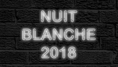McEwen Nuit Blanche 2018